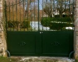 rénovation portail mantes la jolie